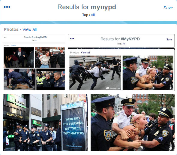 MyNYPD_hashtag